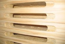 Mattson Joinery - Doors, Fire Doors, Windows, Stairs